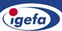 Logo von Igefa GmbH & Co.KG